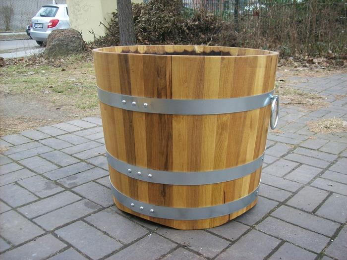 Große Pflanzkübel Für Palmen.Produkte